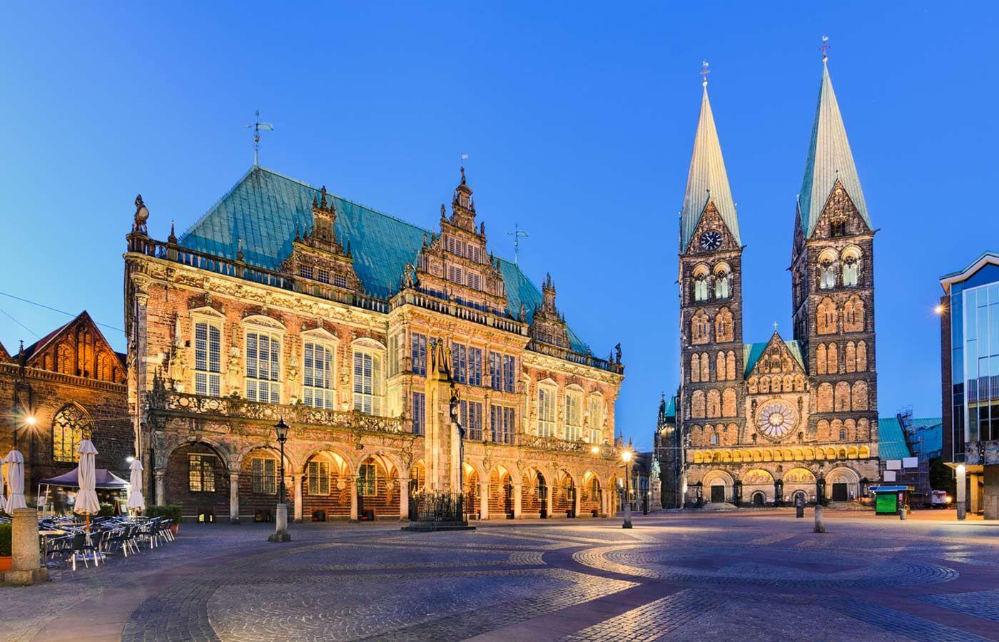 Escort Bremen - Beluga Escorts