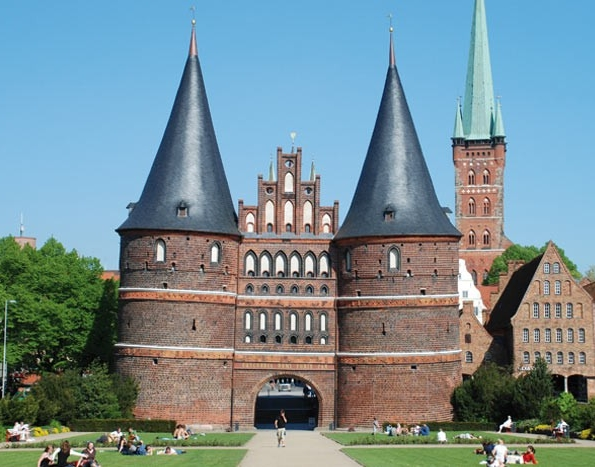 Escort Lübeck - Beluga Escorts