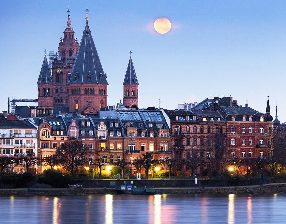 Escort Mainz - Beluga Escorts