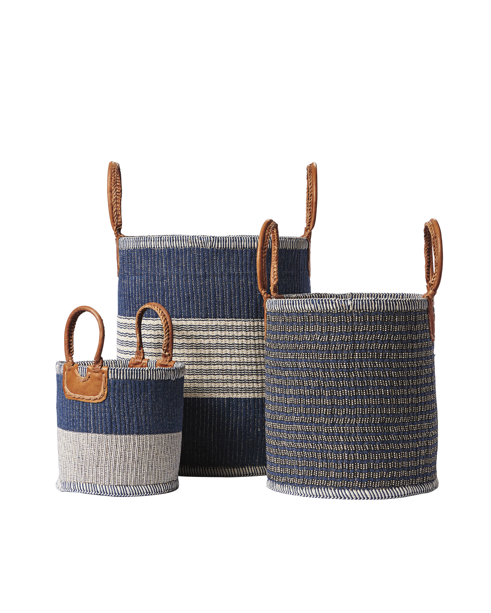 Hungting Baskets - Indigo .jpg