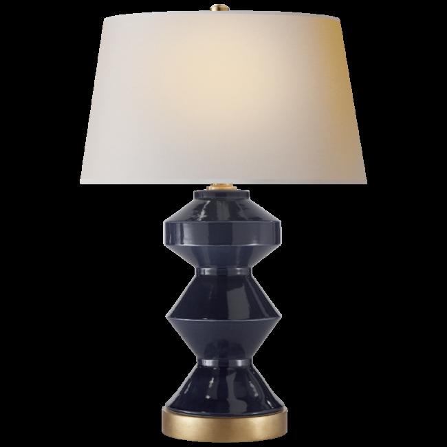 Weller Table Lamp, Denim.png