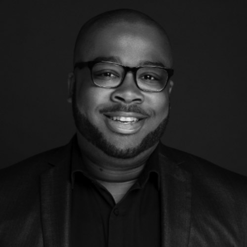 Mark S. Luckie   Mark S. Luckie works to promote diversity and cross-cultural dialog in the media. He's Reddit's head of media and formerly Twitter's manager of journalism and news.   Twitter: @marksluckie