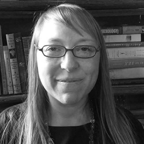 Joanna Ebenstein   Joanna Ebenstein is a multidisciplinary artist, death enthusiast, and co-founder of Brooklyn's Morbid Anatomy Museum.   morbidanatomymuseum.org