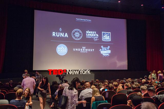TEDxNewYork 2016