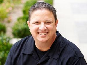 Scott Anderson, Lead Pastor