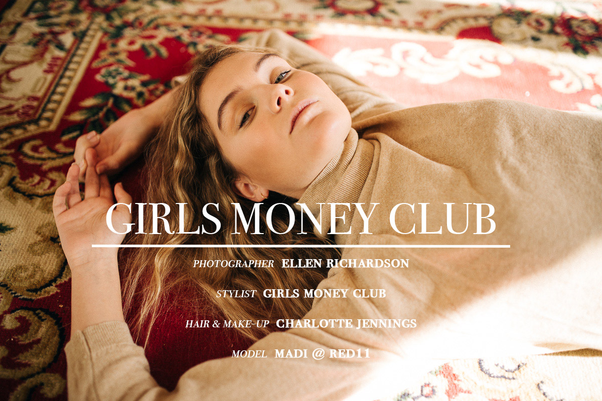 Girls Money Club