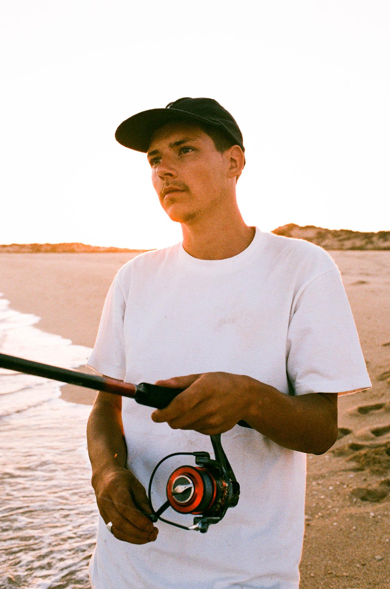 Mark Sea Fishing