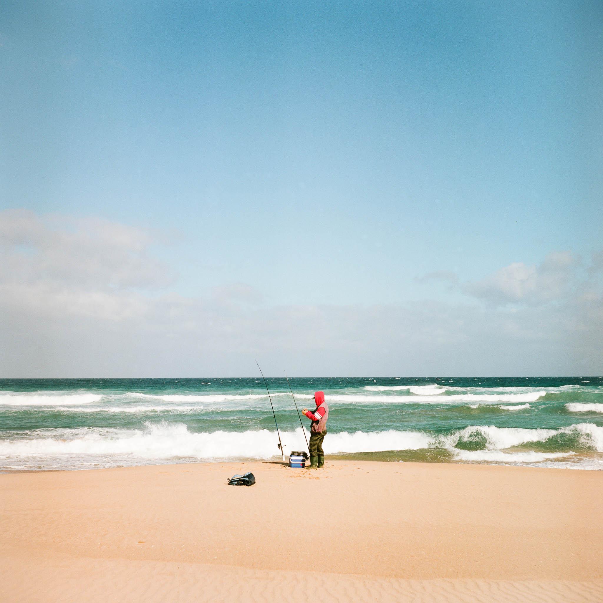 Sea Fisherman