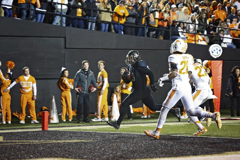Touchdown Vandy!