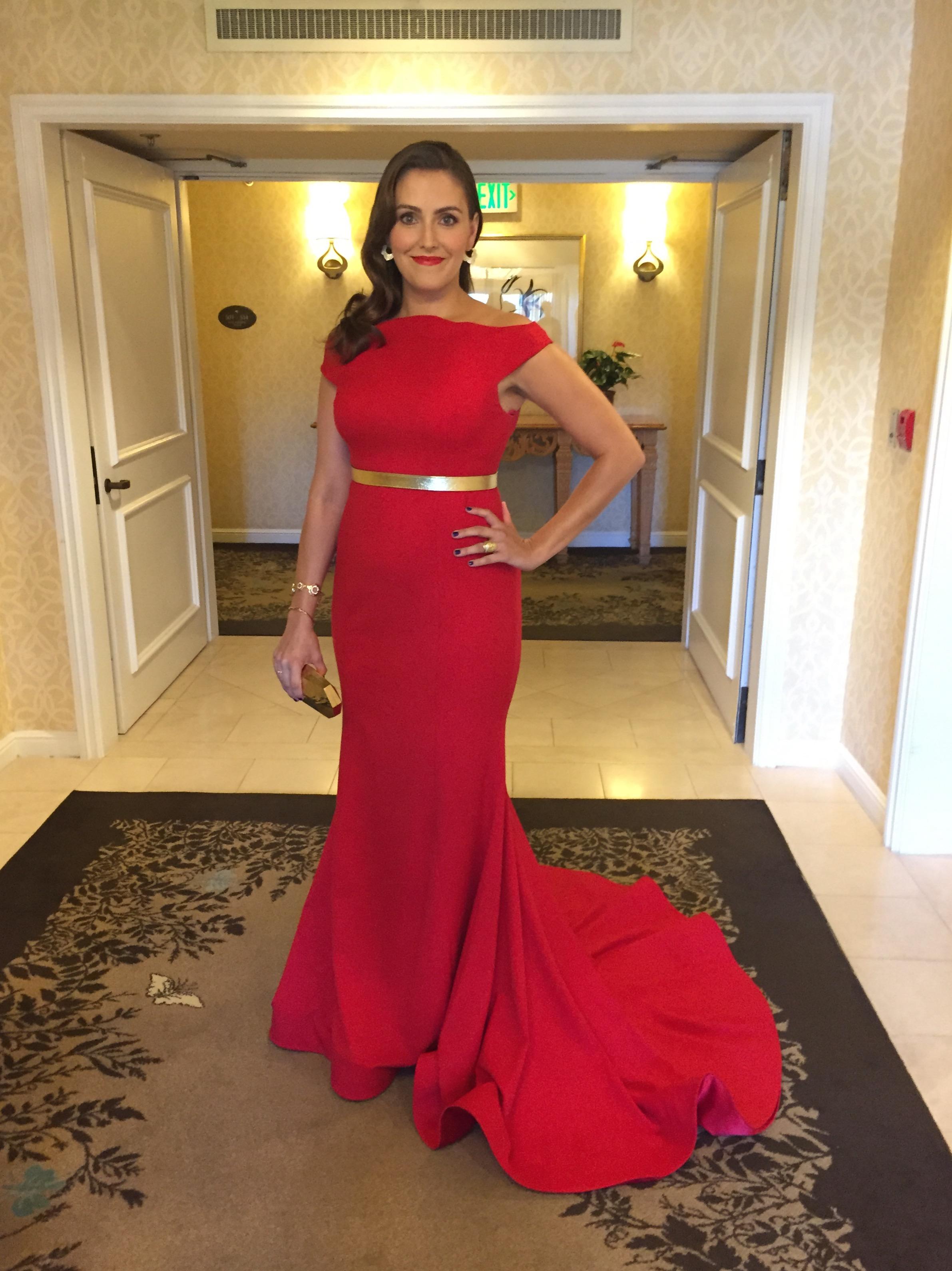 Lauren Adams, Primetime Emmys 2015