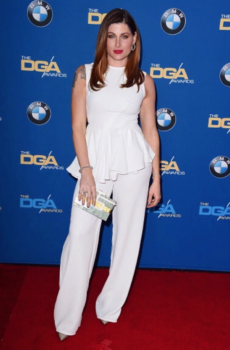 Trace Lysette DGA Awards 2016.png