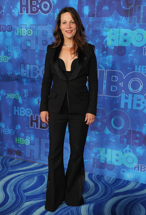 Nominee Lili Taylor at Emmys 2016