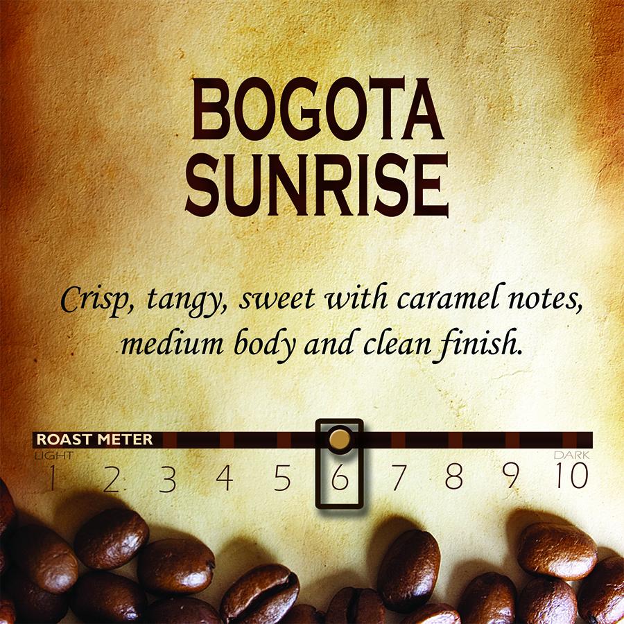 Coffee ID Decal