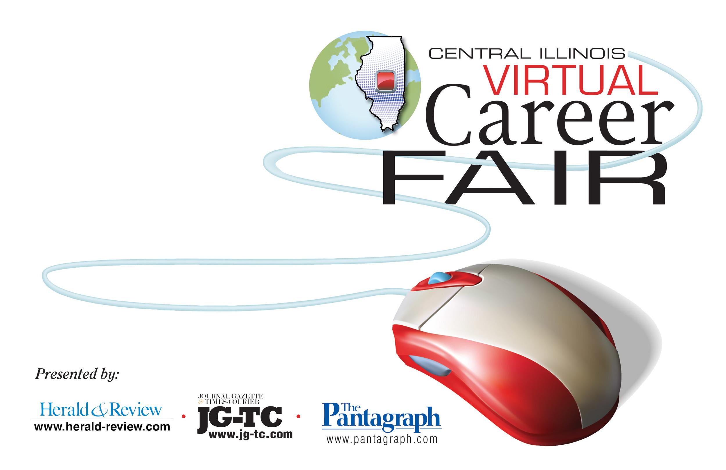 Central Illinois Virtual Career Fair