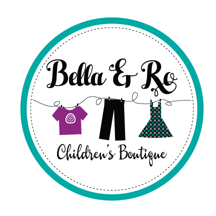Bella & Ro Children's Boutique Logo