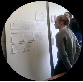 Whitespace Design Program UX Instructor