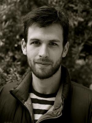 Composition & Sound Design - Tane Upjohn Beatson