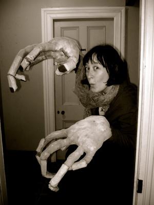 Director - Hannah Smith