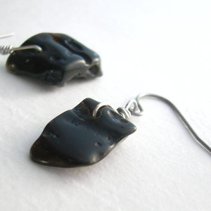 Natural Tektite Jewelry and Accessories — CindyLouWho2