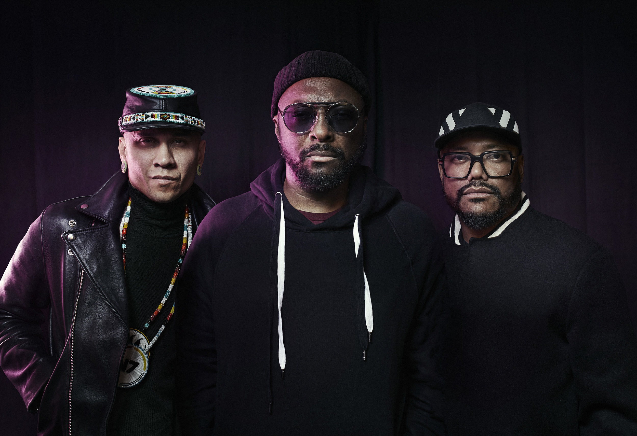 Will.I.AM // The Black Eyed Peas
