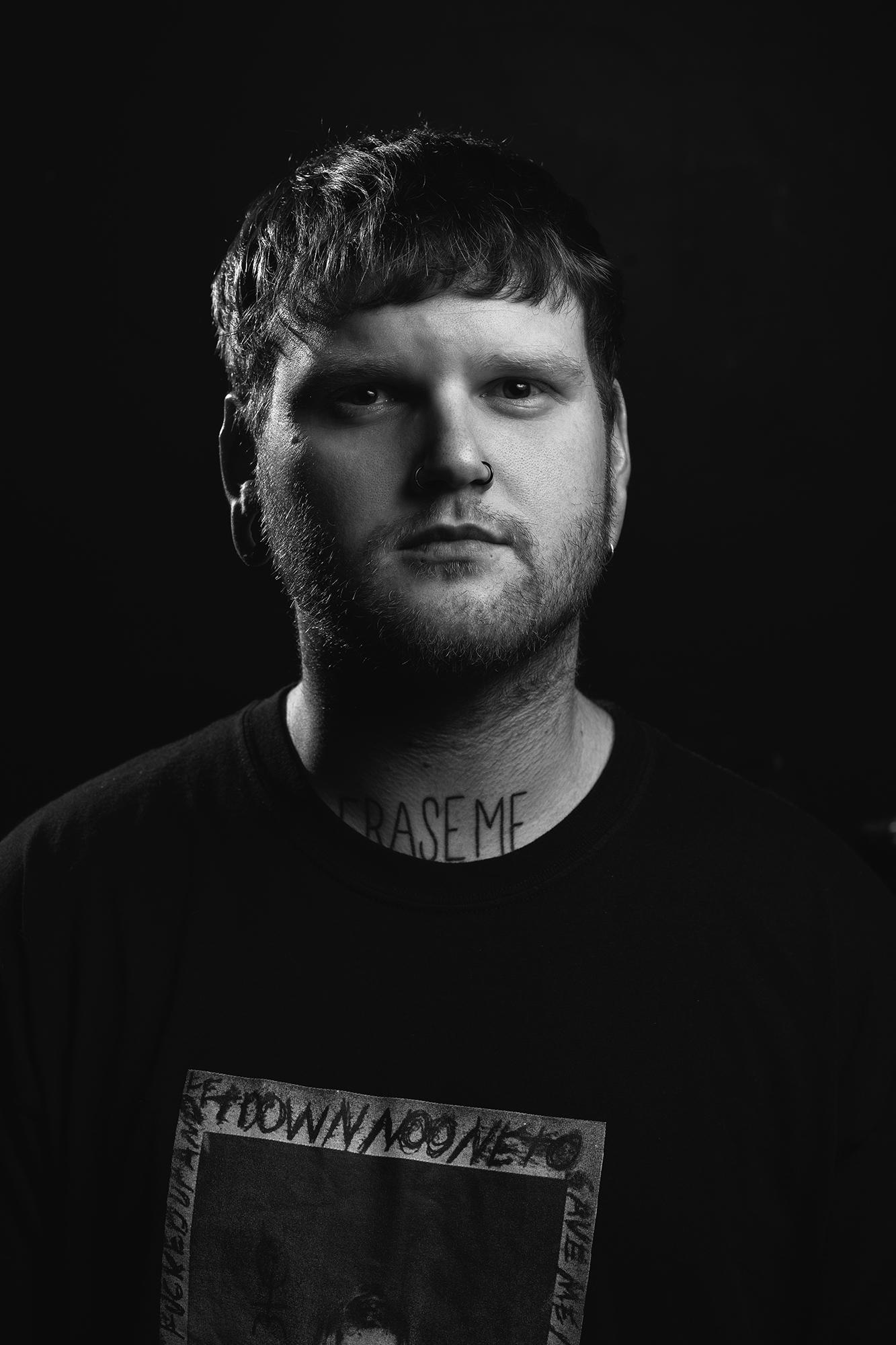 john arnold - bass / backing vocalsAlpha wolf