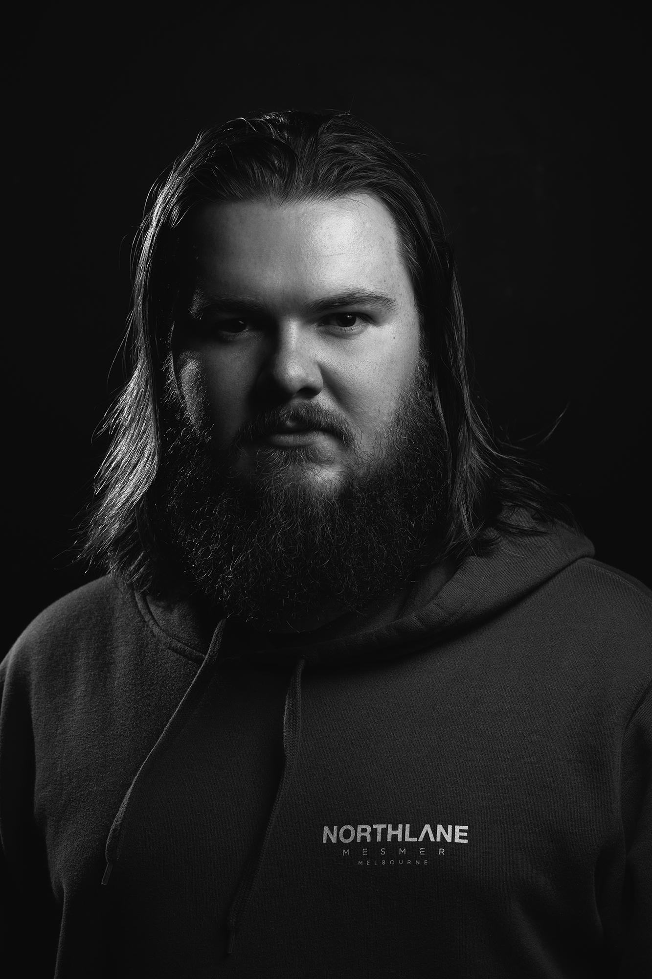 dylan gillsons - lead vocalsgravemind