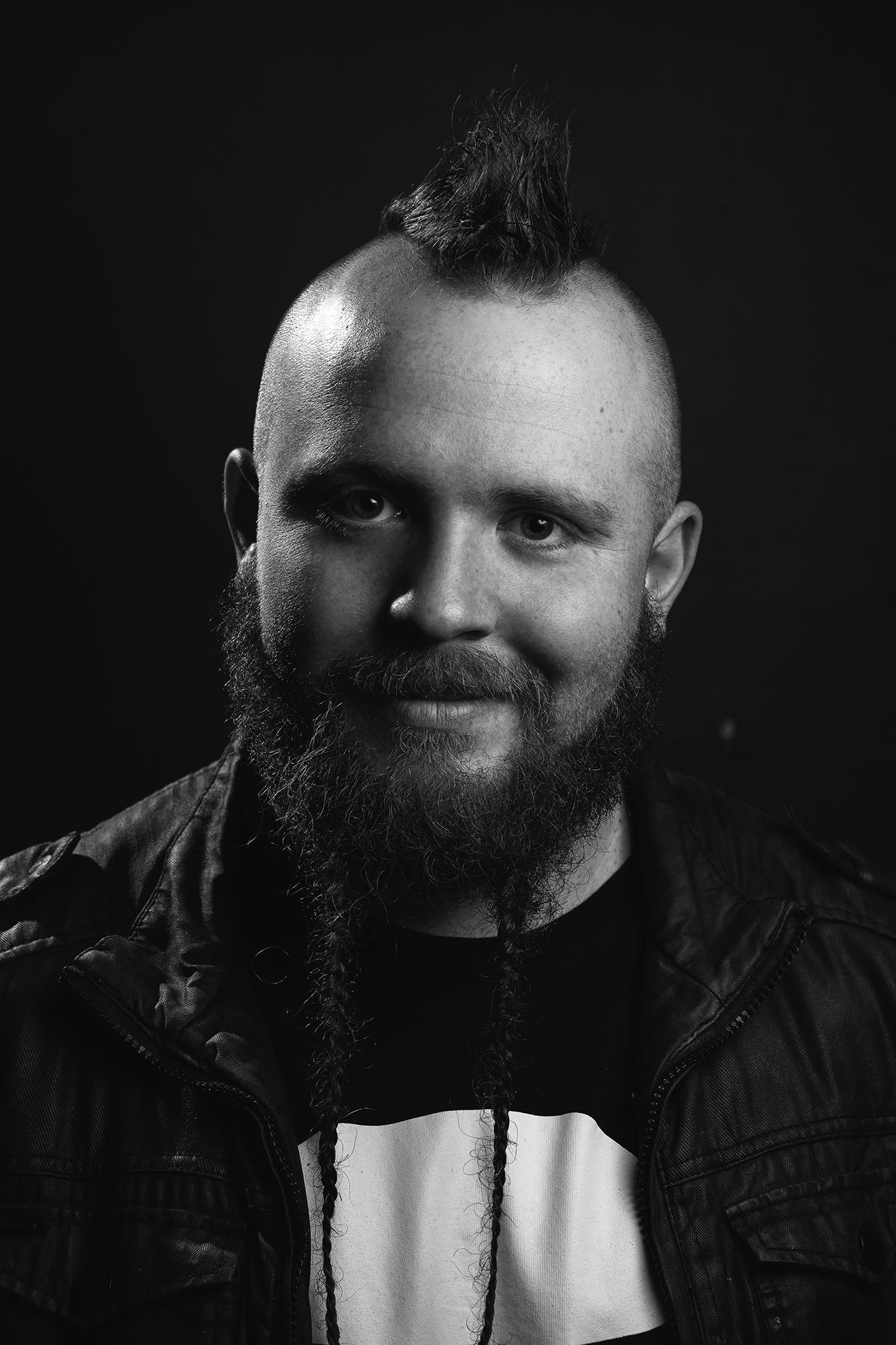 jacob maloney - BASSTOXICON