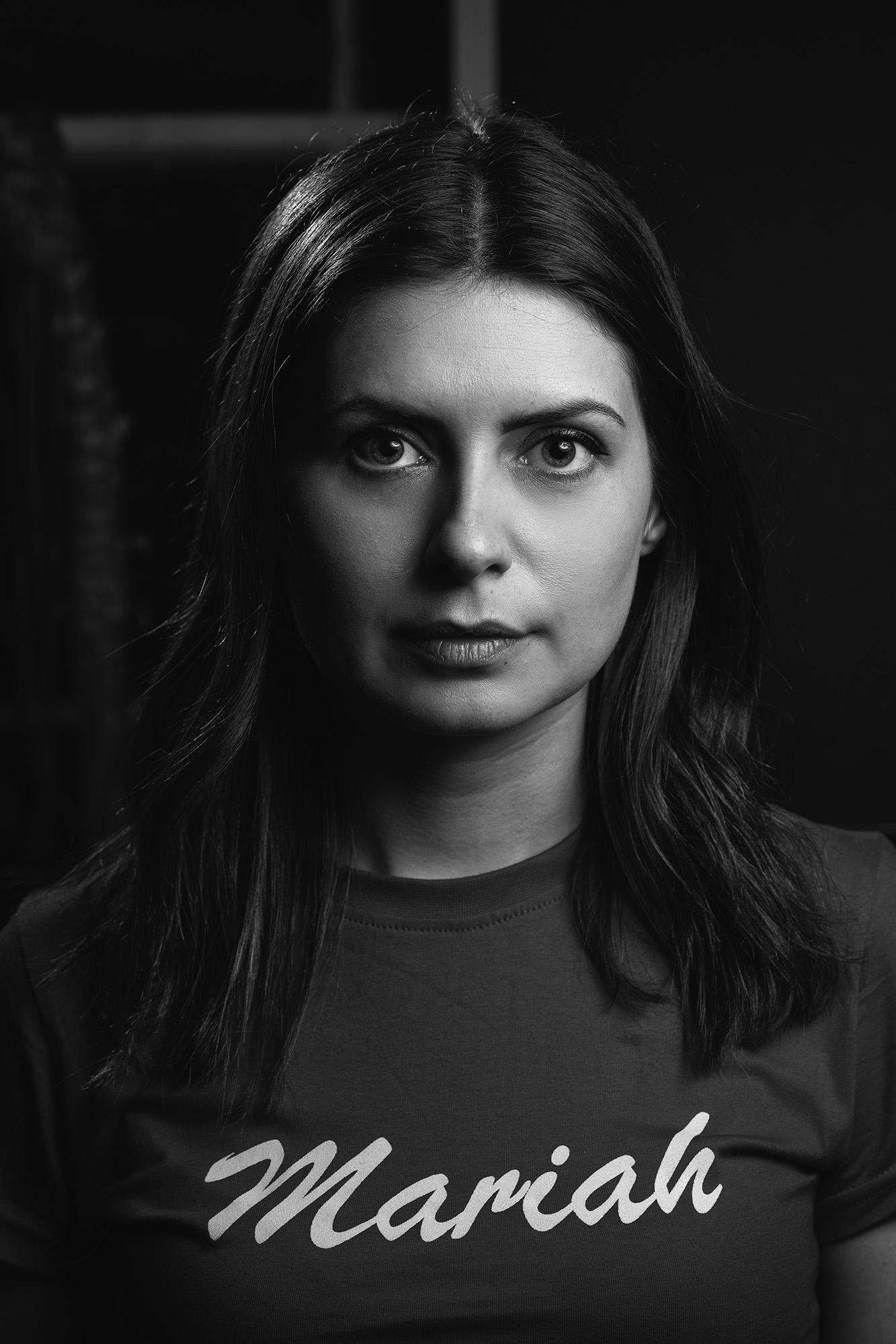 Nikki Brumen - VocalsPagan