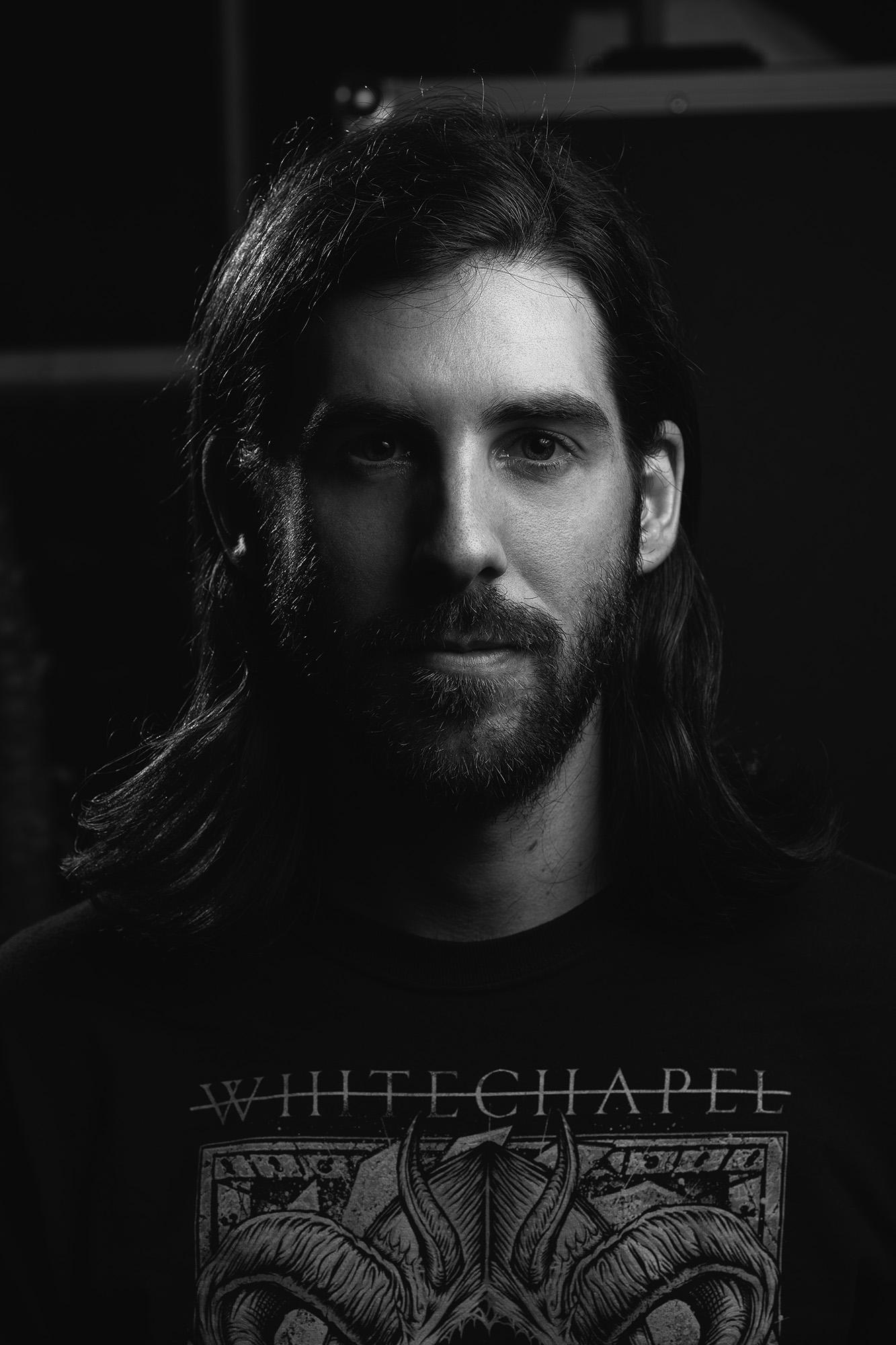 Adrian Horsman - DrumsIn Trenches & Death In BloomMusic Producer/Audio EngineerWolfenden Studio