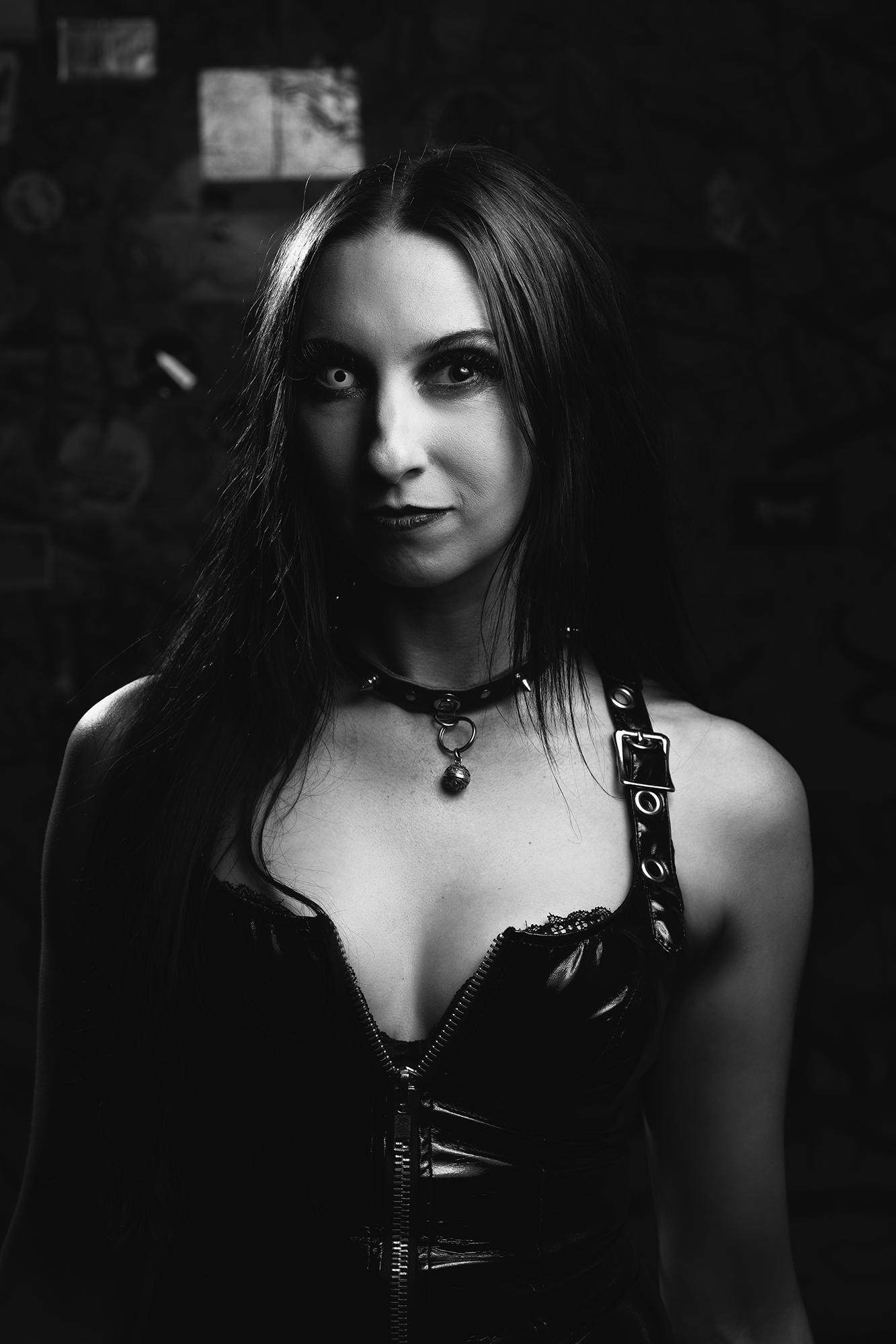 erin blackie - vocalsDeath of art
