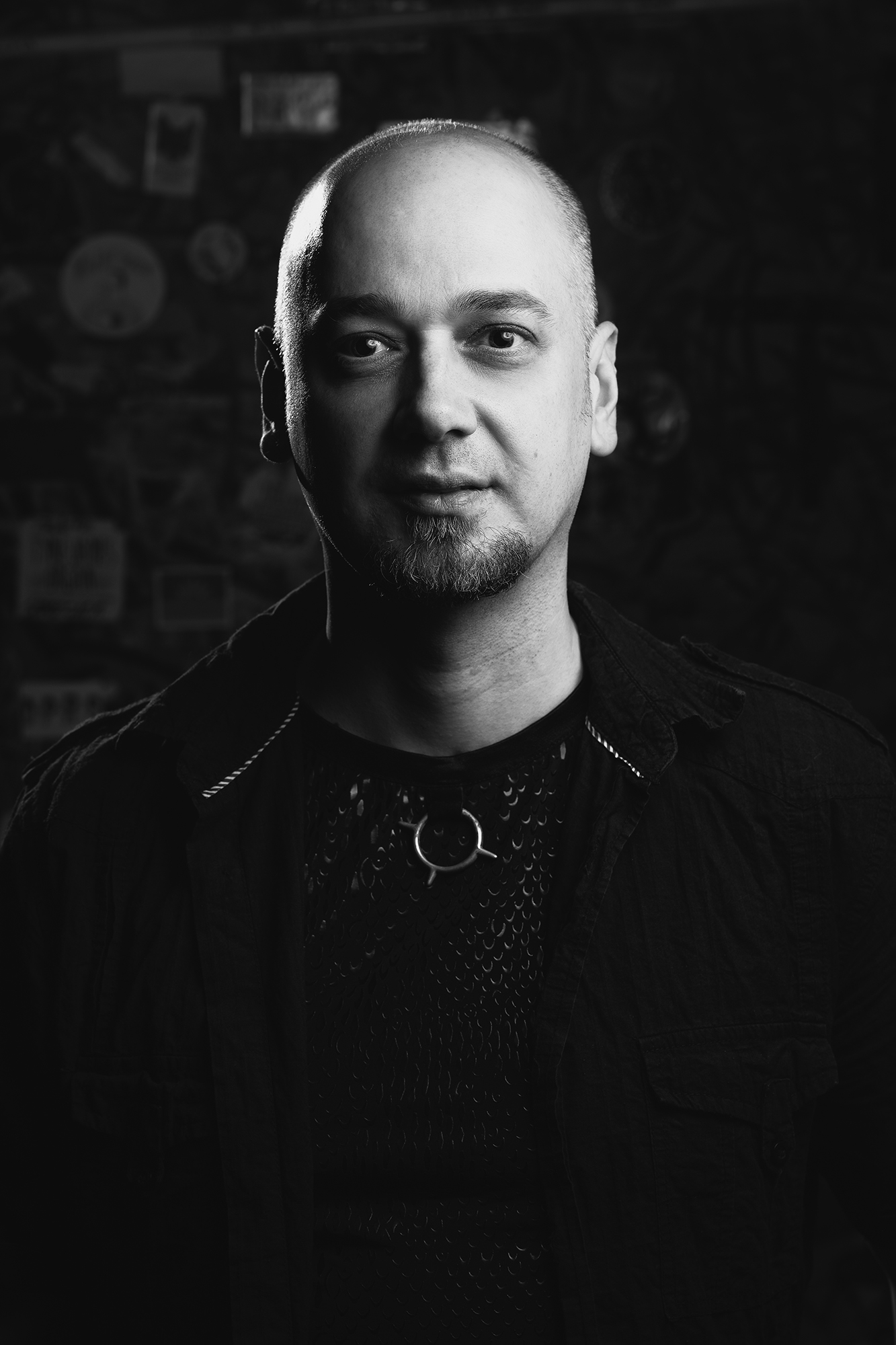 David Johnson - DrumsDeath Of Art