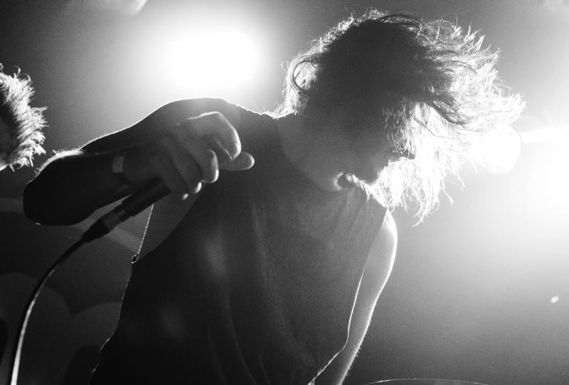 FIGURES - HEAVY MELODIC ROCK