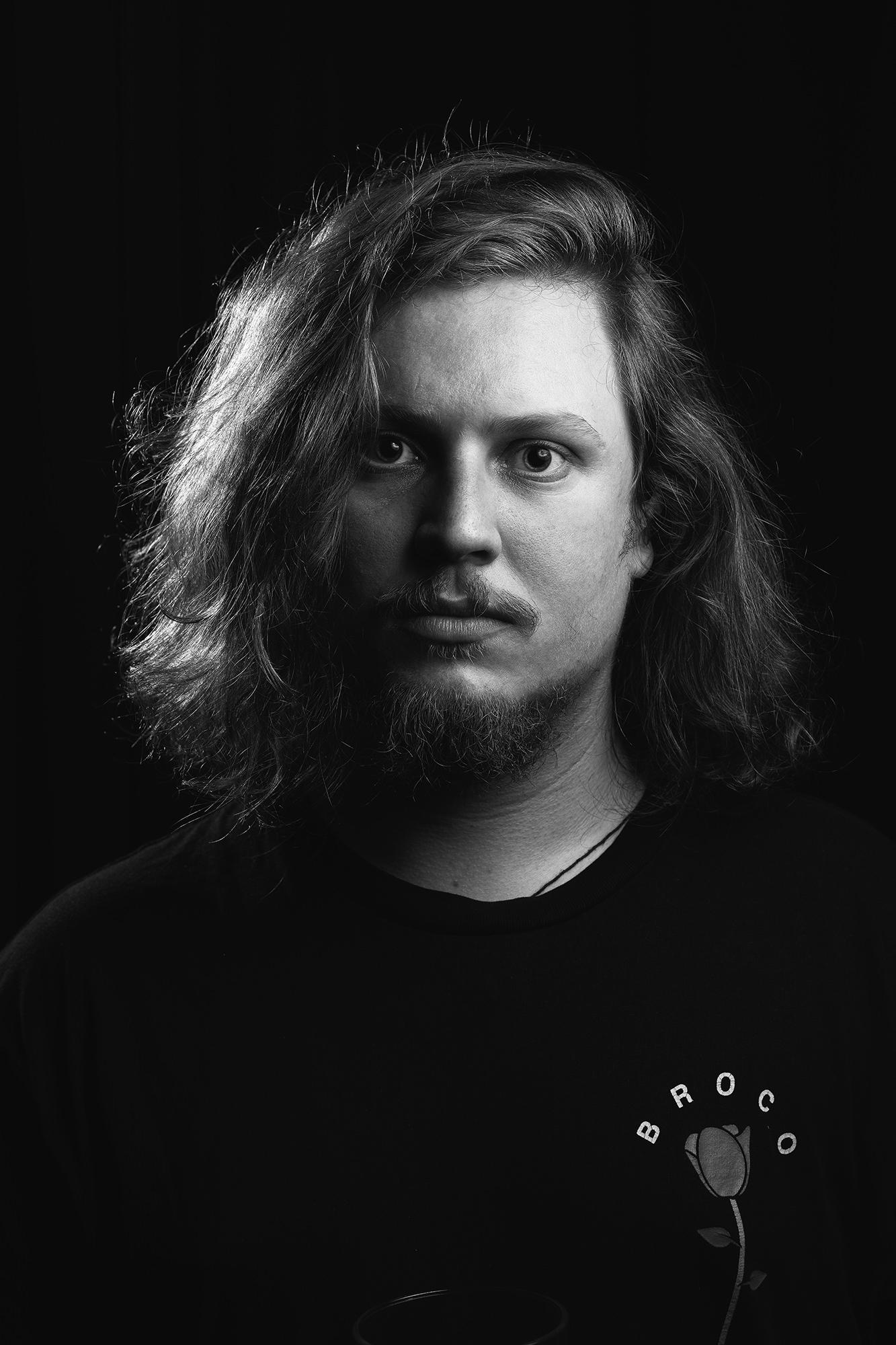 Michael Petritsch - GuitarGravemind
