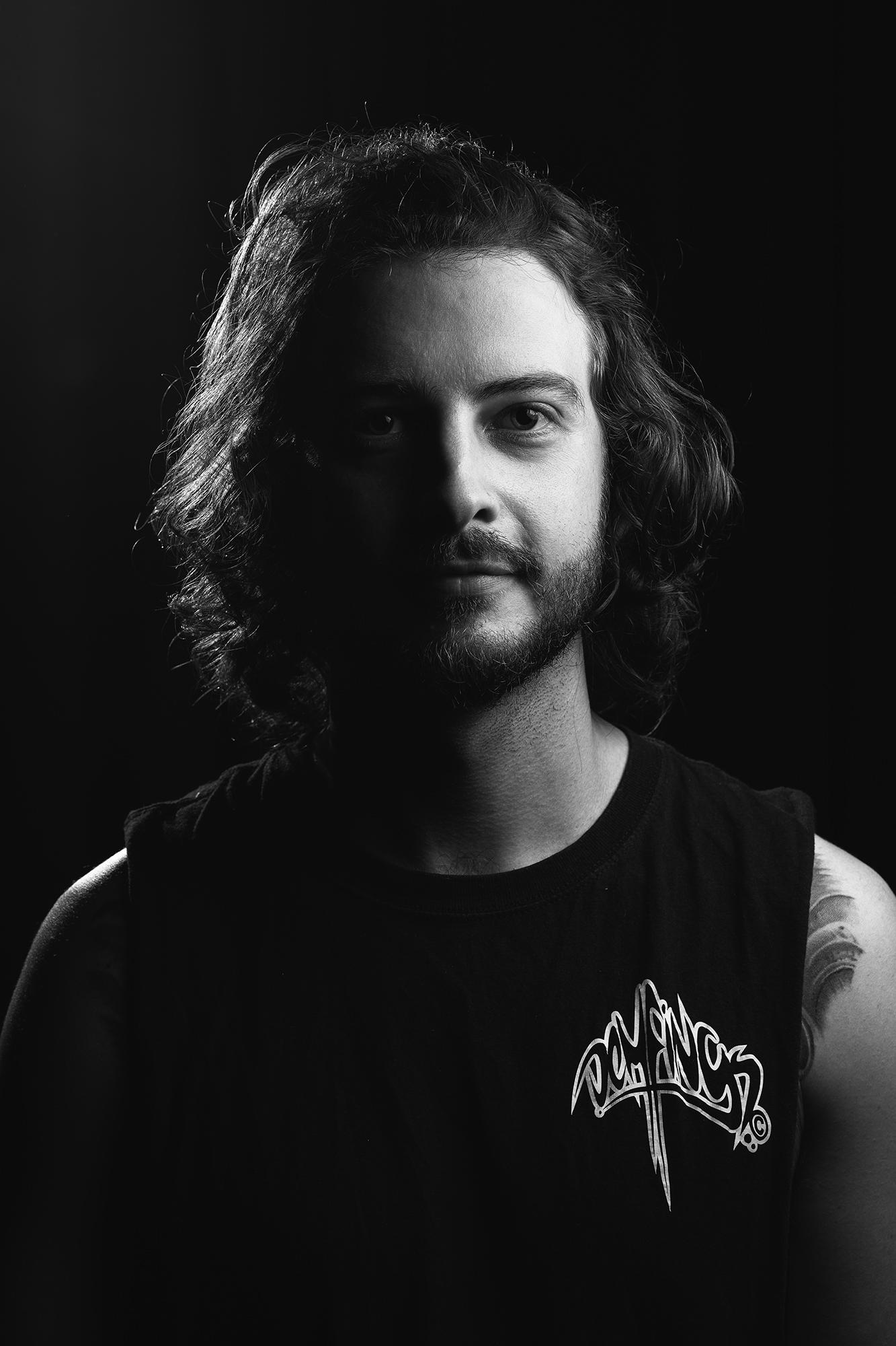 Karl steller - DrumsGravemind & Boris the bladeFormer VocalsHollow World
