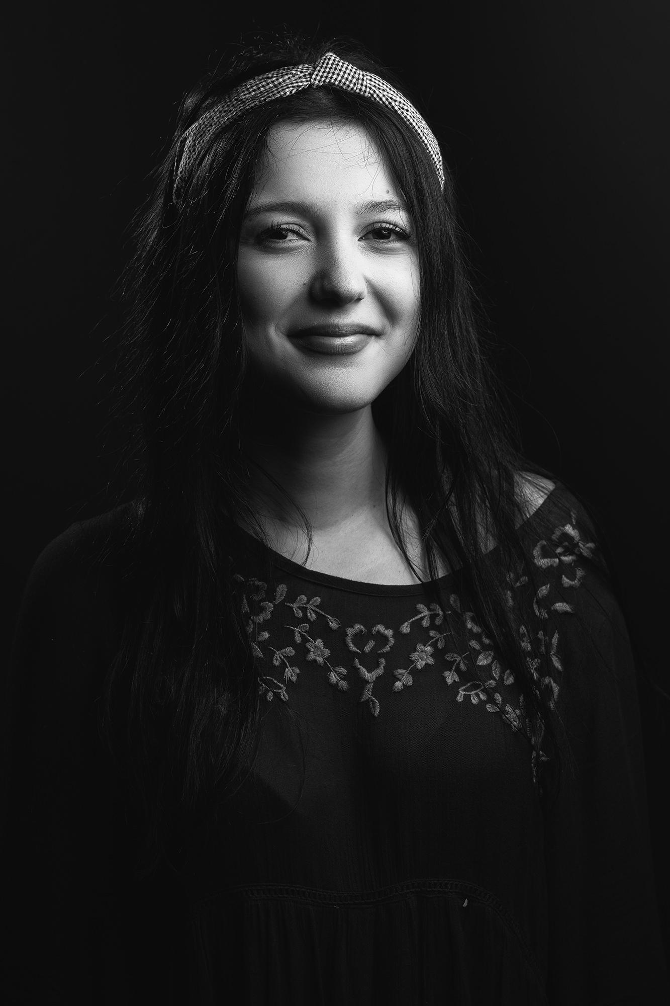 julia mammone - guitarenlight