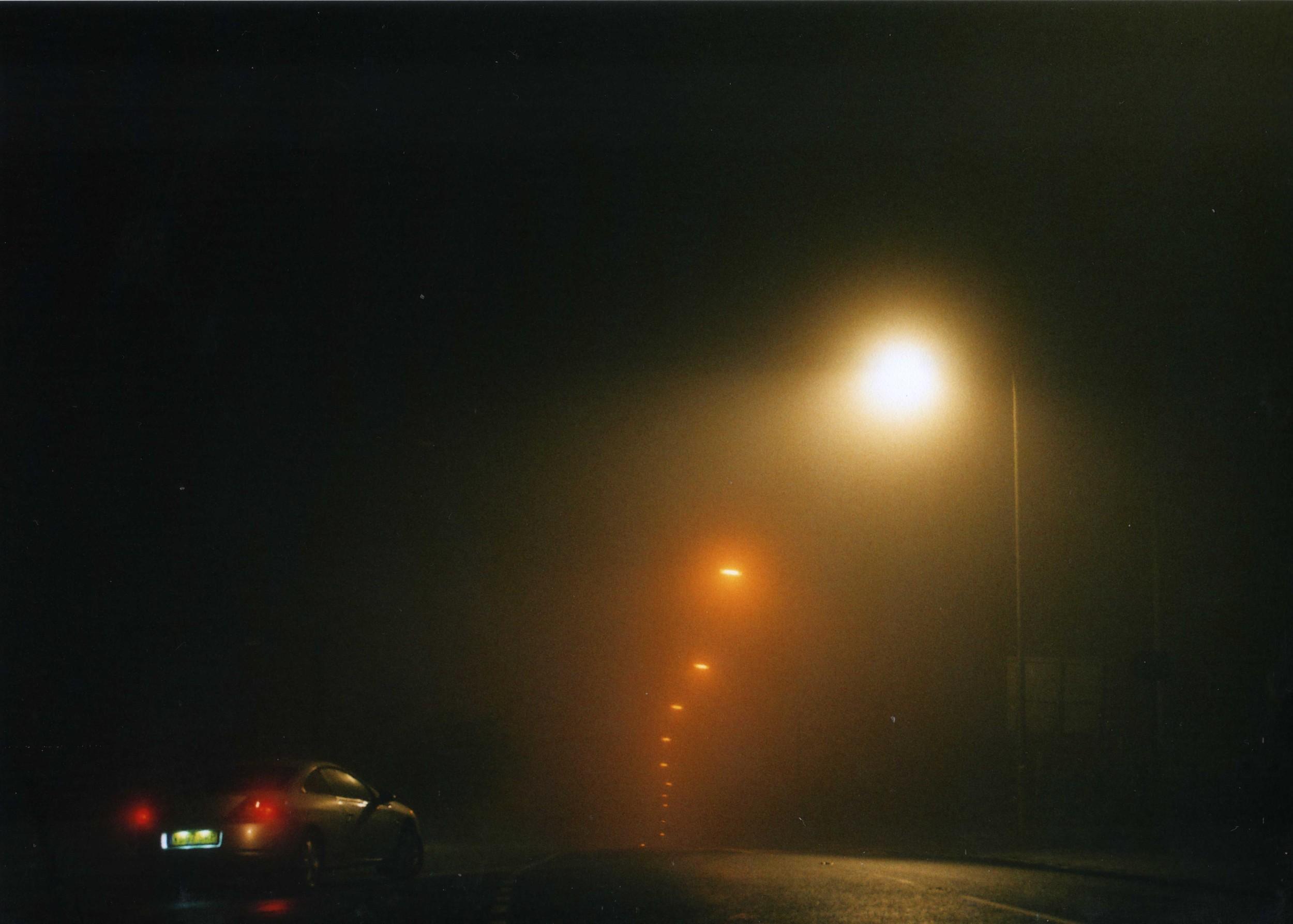 Foggynight