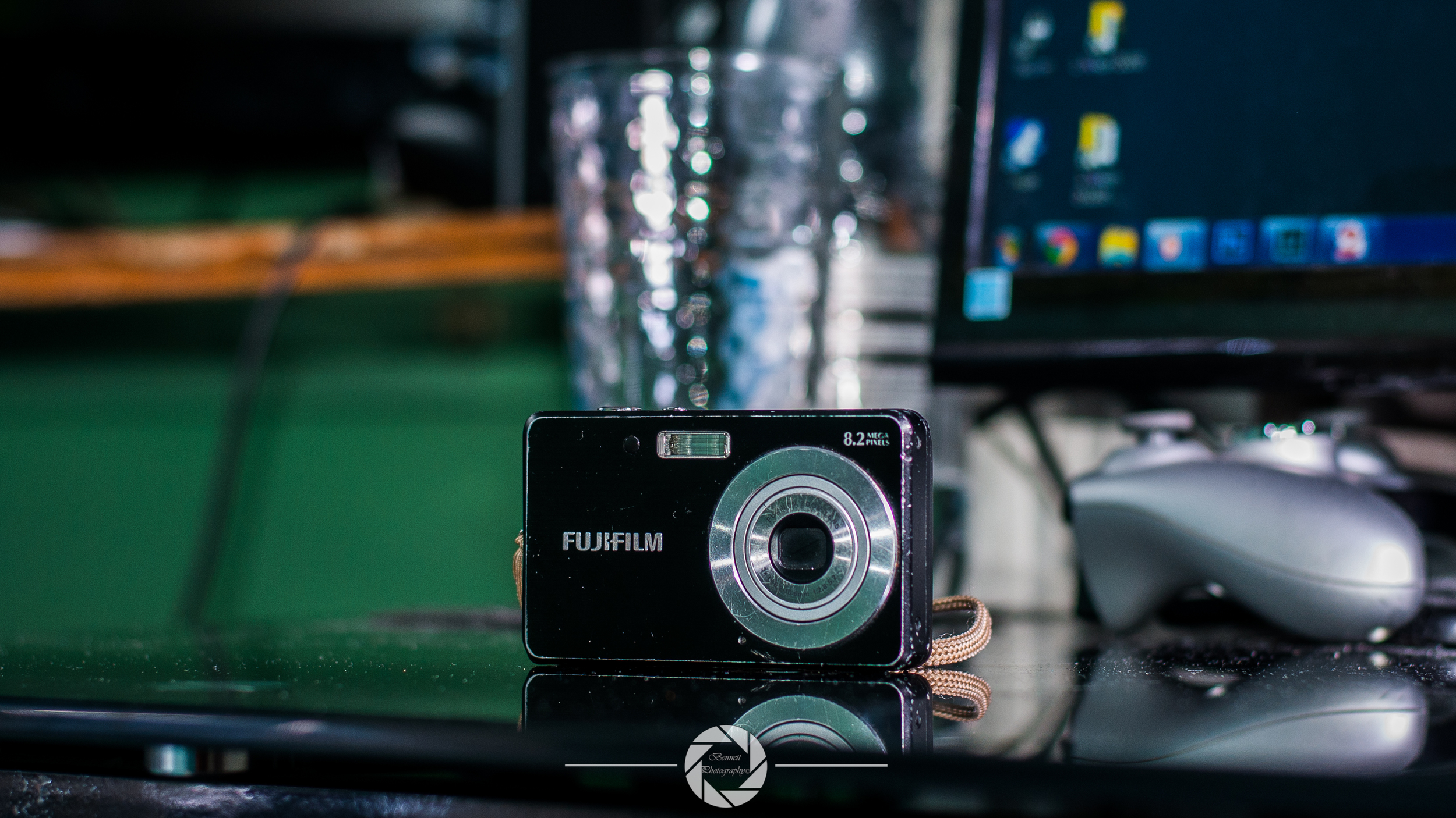 Fujifilm J10 point and shoot