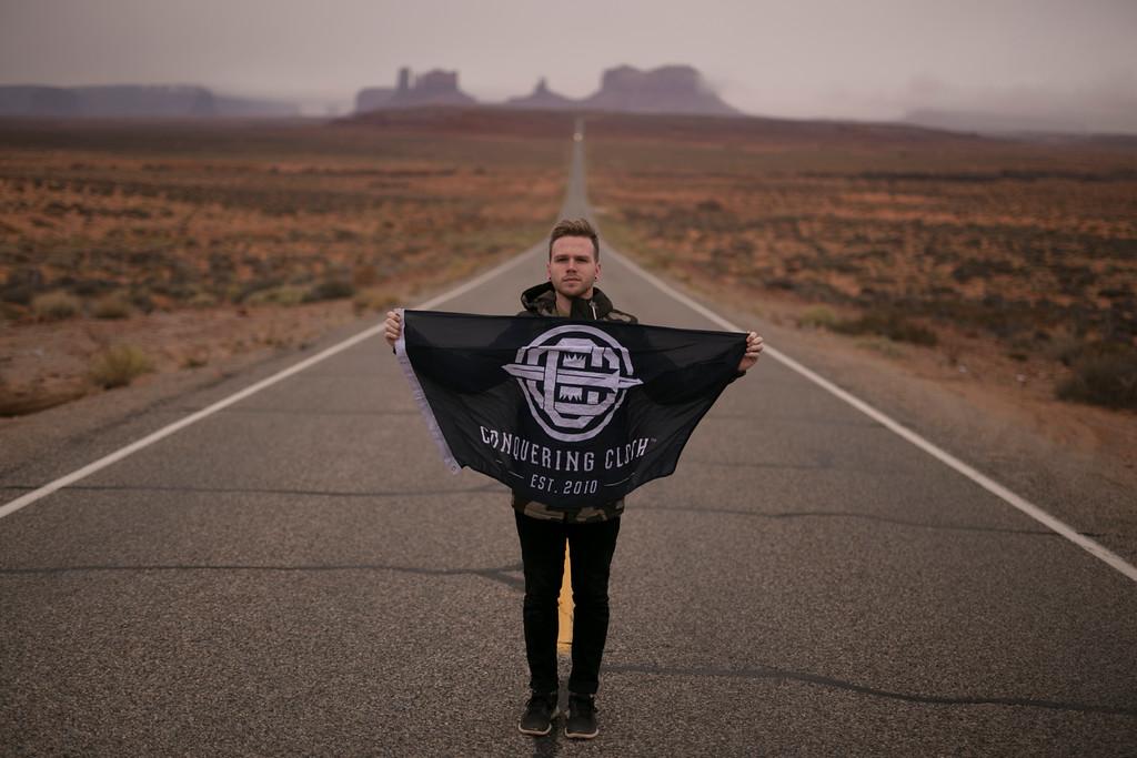 Conquer The Southwest