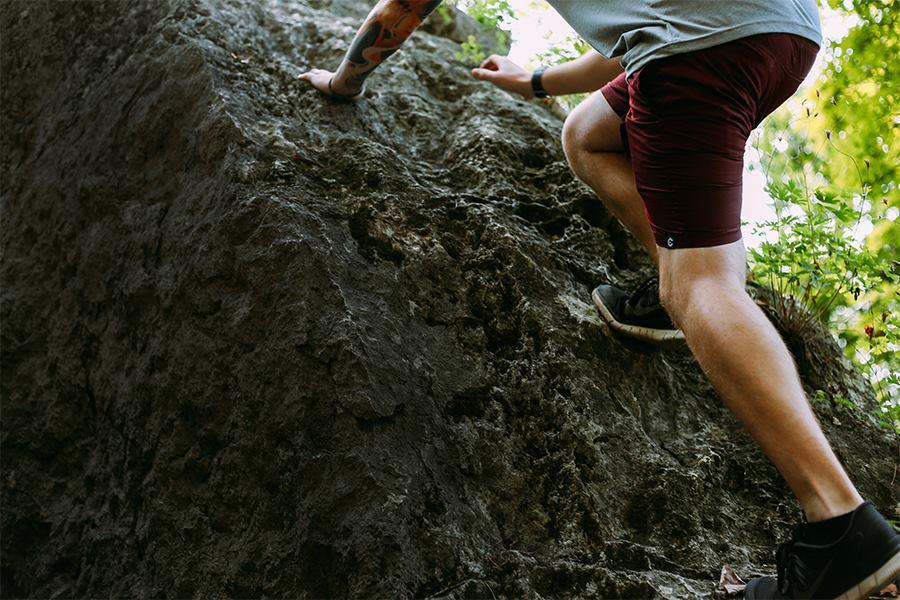 CNQR Product Feature: Pathfinder Shorts