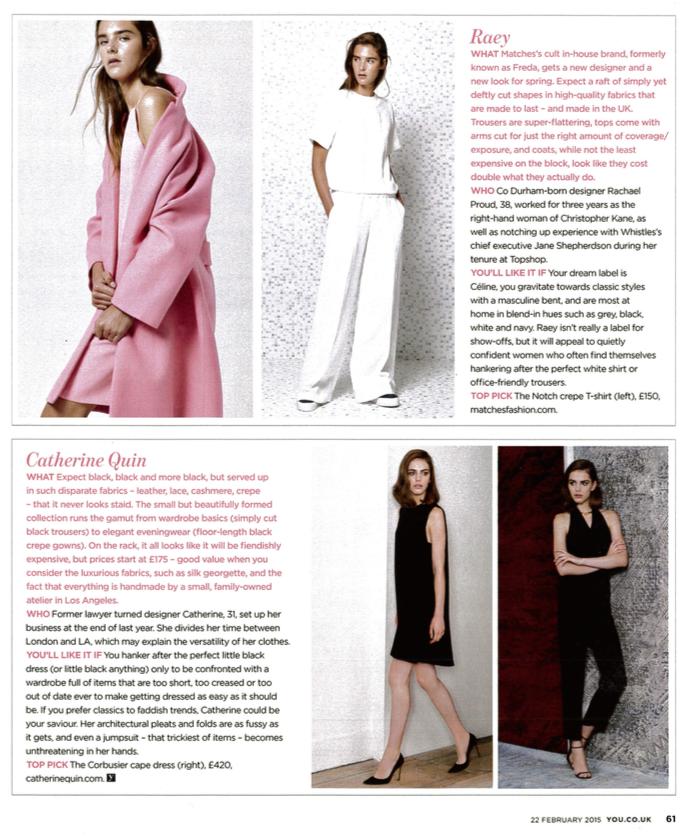 You Magazine