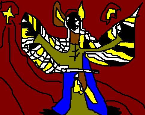 Ange renard 1