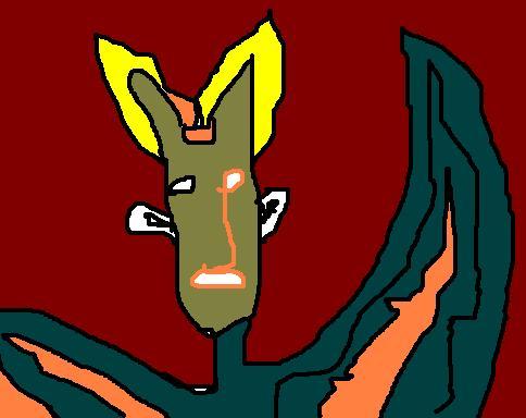 Ange renard 2