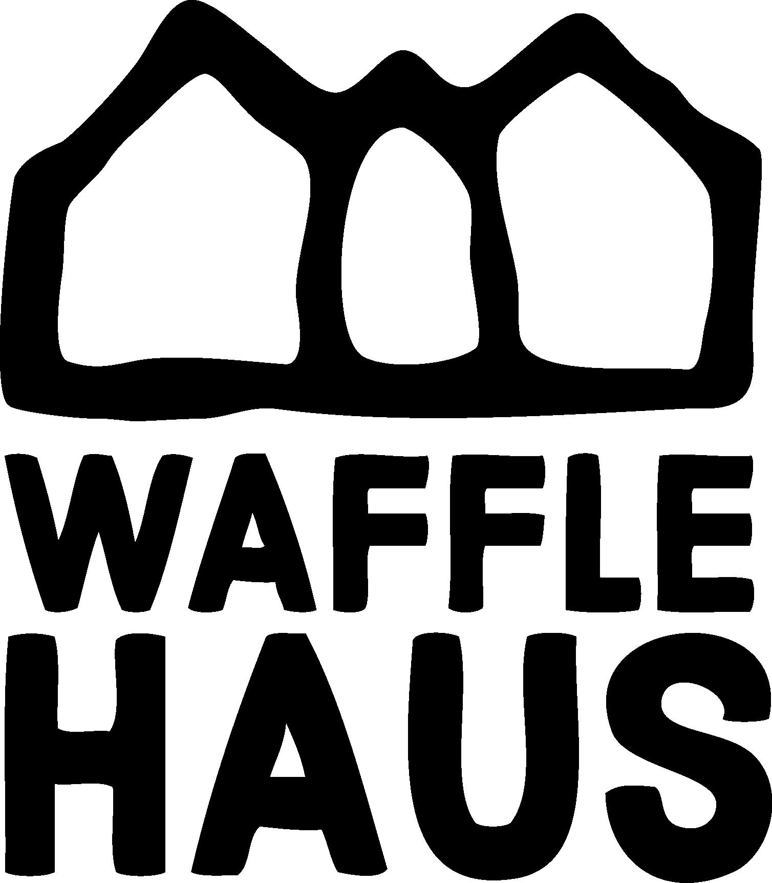WaffleHaus Square Logo FINAL Black.png