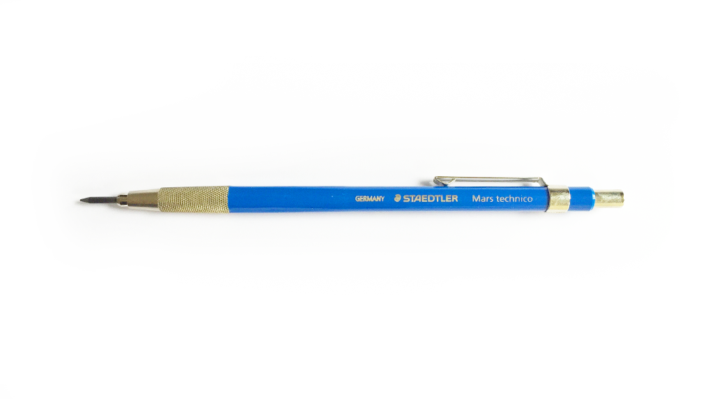 Staedtler Lead Holder (Pencil)