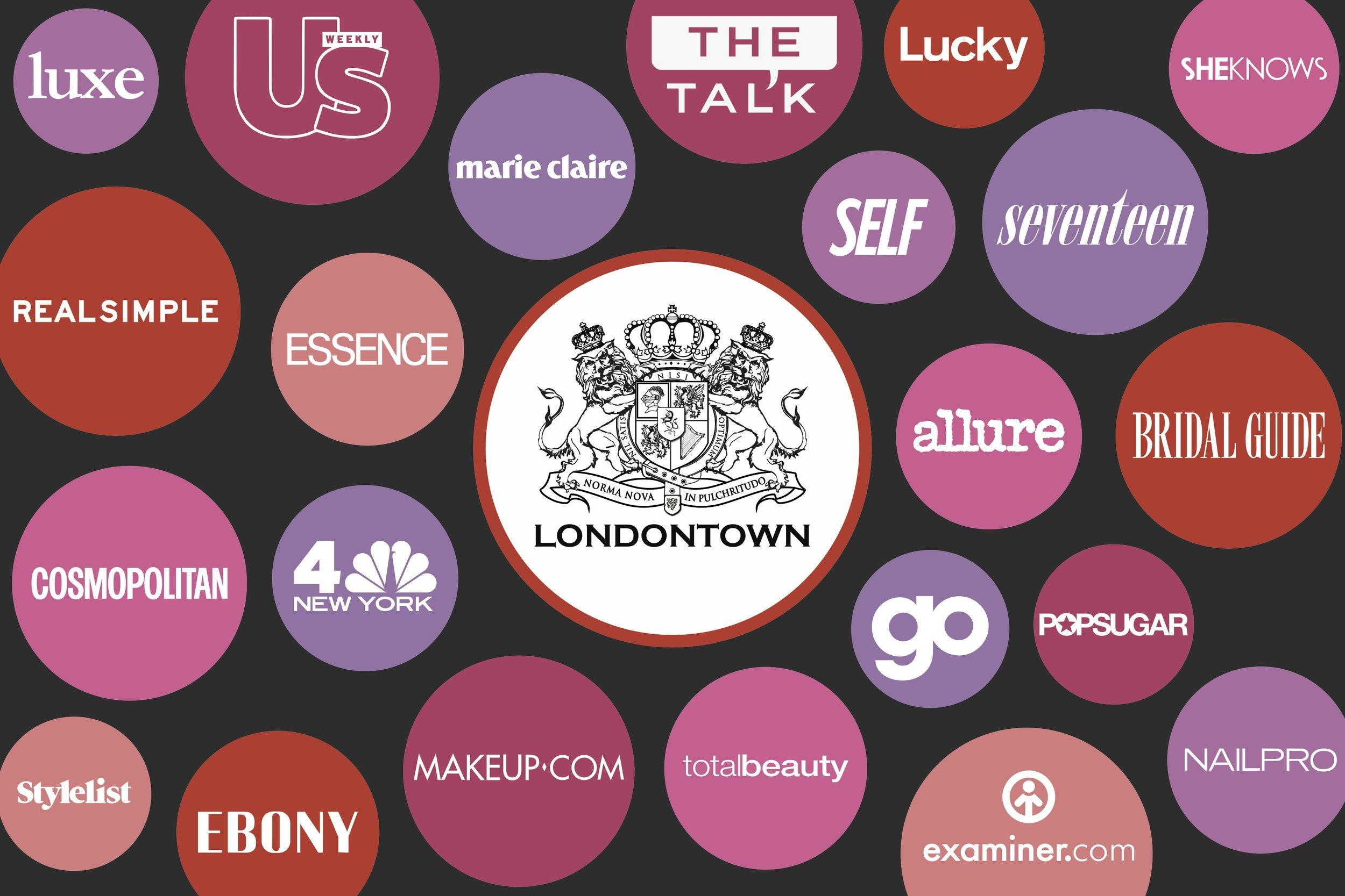 Londontown_press_mentions