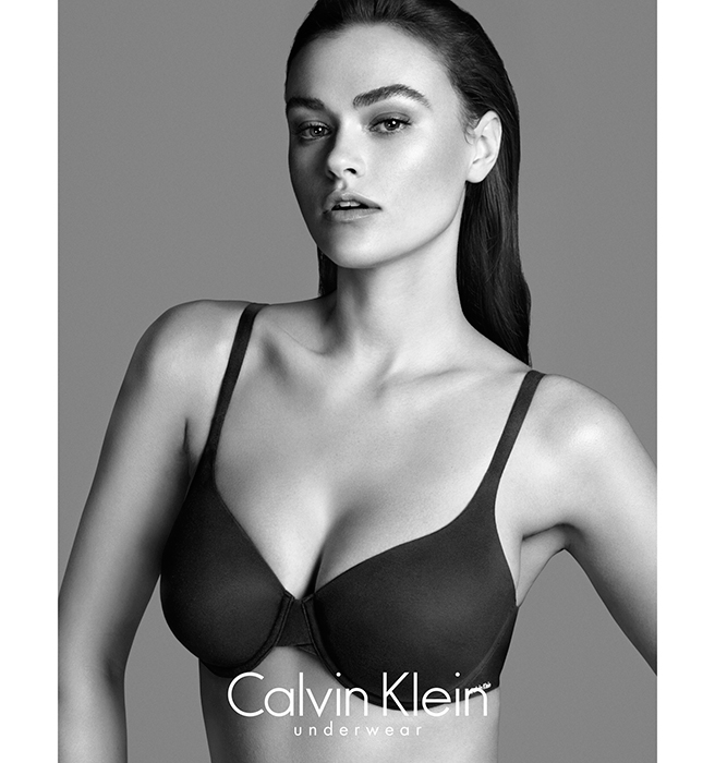 Photo: Calvin Klein