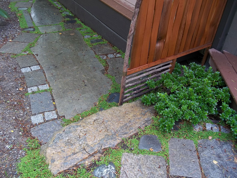 nobedan walkway