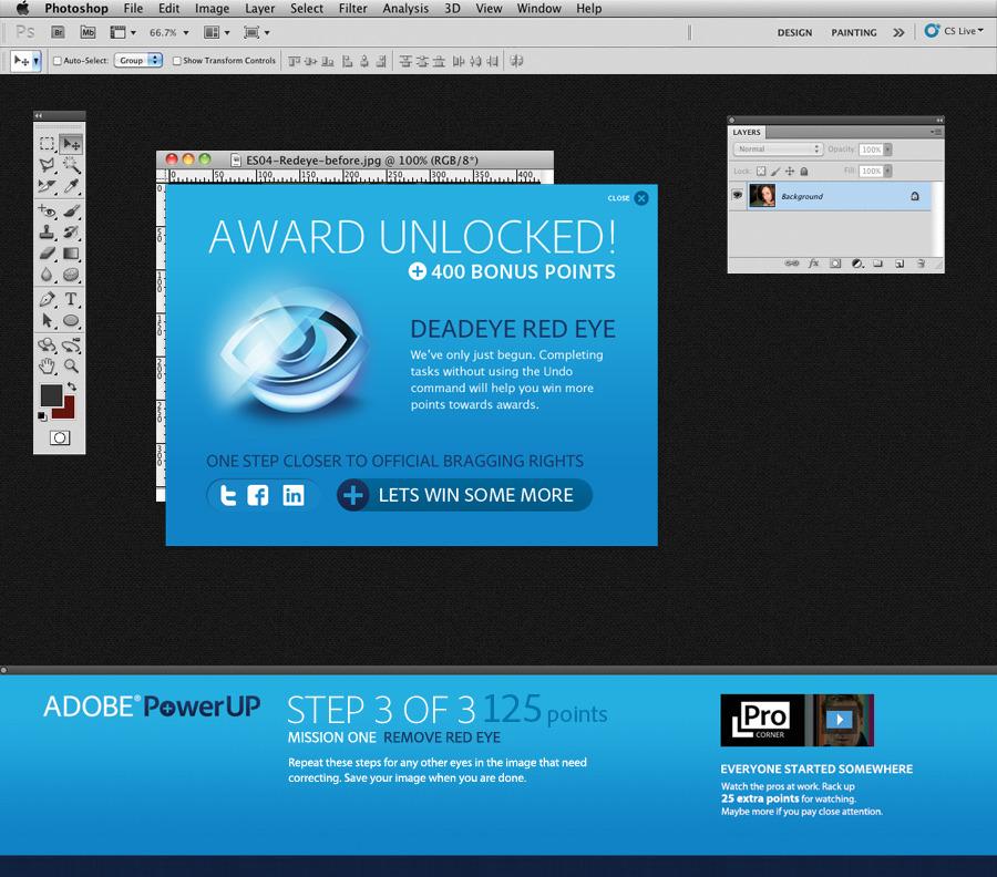 Adobe PowerUP1