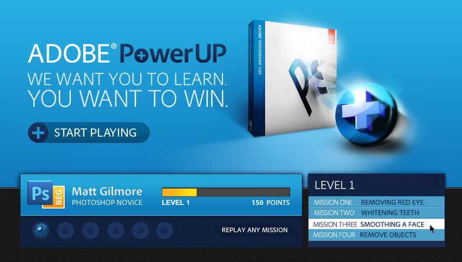 Adobe PowerUP 3