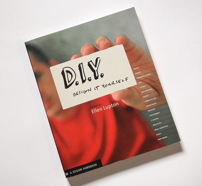 DIY Design It Yourself